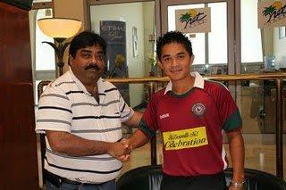 sunil chhetri mohun bagan signing