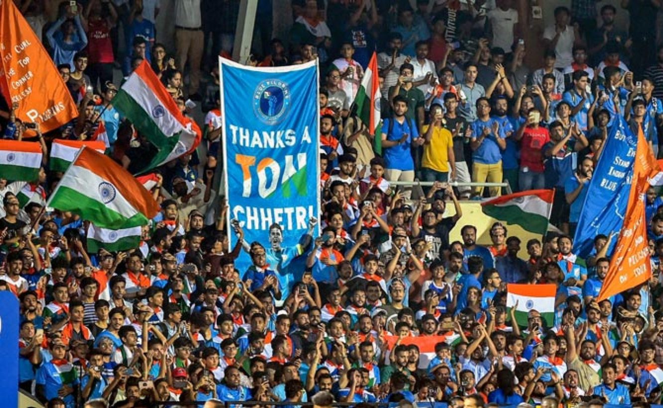 An insight to Indian Football Fans