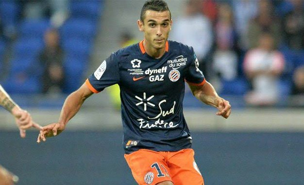 Ellyes Skhiri is the young player to look out for Tunisia