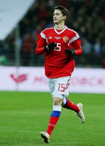 Aleksei Miranchuk key player of Russia