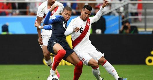 Peruvian players