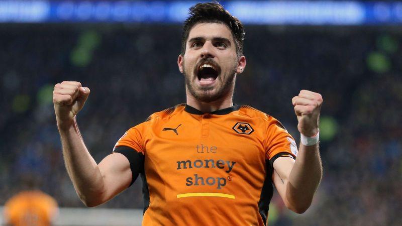 Ruben Neves Wolverhampton Wanderers