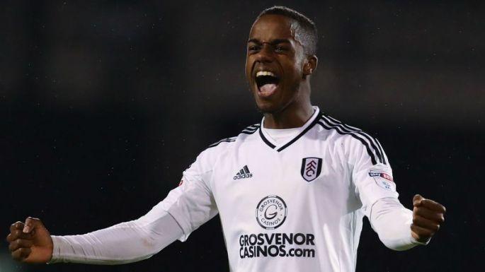 Ryan Sessegnon Fulham